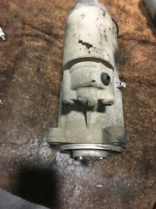 Starter Motor 4.6L 5.4L 6.8L Ford Expedition F-350 Lincoln Navigator 99-04 B2