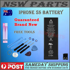 For iPhone 5C 5S Brand New Genuine Original Internal Battery Replacement 1560mAh
