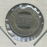 York Pennsylvania PA York Bus Company Transportation Token