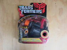 Transformers Movie Deluxe RID TECH Tight Shot Disguises as a Video Camera  new