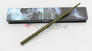 """Hermione Granger Magic Wand 14.5"""" Collection Costume Props Toy Gift Harry Potter"""