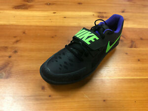 Men's Nike Rival SD 2 Preowned Field Throwing Shoe Size 9.5