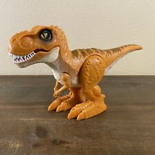 New listing Robo Alive Attacking T-Rex Dinosaur Battery-Powered Robotic Toy by Zuru Inc.