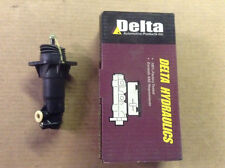 NEW Delta S82012 Clutch Master Cylinder | Fits 87-91 Buick