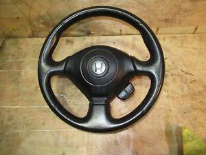 2002 Honda S2000 AP1 Steering Wheel S2000 OEM