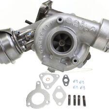 Turbolader mit Dichtungssatz Audi A4 A6 Avant 2.0 TDI 4F2 4F5 C6 8EC 8ED B7 BNA