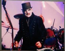 King Diamond Mercyful Fate Promo Photo 8x10 Judas Priest Iron Maiden Venom 4