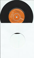 "ELVIS PRESLEY - The Girl Of My Best Friend / A Mess Of Blues 7"" vinyl"