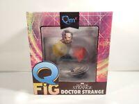 Q-Fig Doctor Strange Figure Marvel Mystical Comics Loot Crate NIB