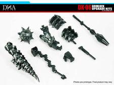DNA DK-06 SS07 Grimlock Upgrade   Weapon Power Up Kit