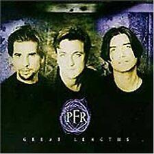 PFR Great lengths (1995) [CD]