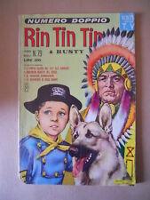 RINTIN & Rusty n°79 1967 ed. Cenisio con Cavaliere Sconosciuto [G285] Mediocre