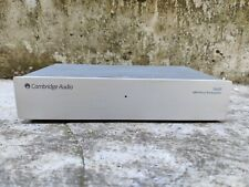 Cambridge Audio 540p  Phono Pre-Amplifier Silver Amp