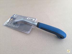Farbschaber 50 mm 2K robust Lackschaber oder Ersatzklingen Hartmetall Schaber