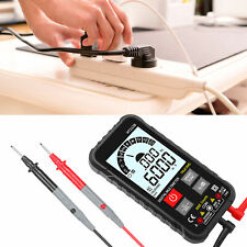 Universal Digital MultiMeter Test Probe Wire Voltage Cable Meter Equipment