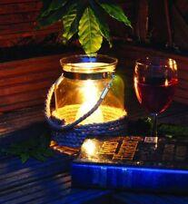 Kleine Deko-Kerzenständer & -Teelichthalter mit Haus