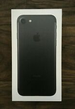 Brand NEW  AT&T ATT Apple iPhone 7 32GB Cell Smart Phone BLACK