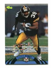DARREN PERRY 1995 Classic PRINTER's PROOF SP #68 Penn State STEELERS Ltd to 499