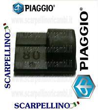 TAMPONE RISCONTRO AVVIAMENTO PER VESPA PXE LUSSO 80 cc -RUBBER START- 178338