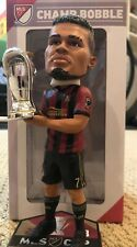 Atlanta United MLS 2018 Champions Bobblehead - Josef Martinez  - Mint Rare