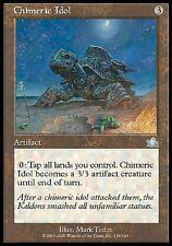 2x Idolo Chimerico - Chimeric Idol MTG MAGIC Pro Prophecy Eng