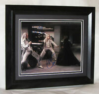 "A206MT NEIL & ADRIAN RAYMENT - ""MATRIX - THE TWINS"" SIGNED FRAMED AUTHENTIC"