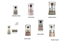 L'Oreal Color Minerals / Bare Naturale  Eye Shadow
