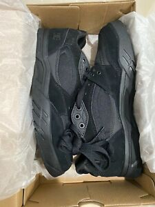 DC Men's Maswell Skate Shoes Black size 10 (FREE SHIPPING)