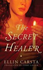 The Secret Healer by Ellin Carsta (2016, CD, Unabridged)