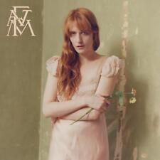 FLORENCE AND THE MACHINE - HIGH AS HOPE  (LP Vinyl) sealed