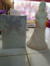 Bridal Moments Avon Decanter
