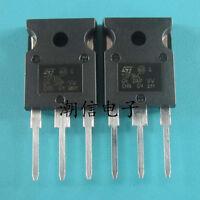 10pcs TIP35C+10pcs TIP36C Silicon High Power PNP Transistor ST TO-218