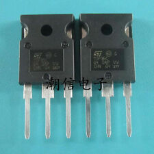 10pcs TIP35C+10pcs TIP36C Silicon High Power PNP Transistor ST TO-218