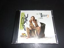 Paul Howards So The Story Goes CD Signed 1995