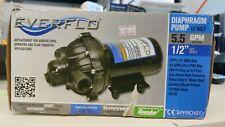 Everflo 55 Gpm Diaphragm Pump