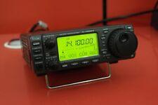 Icom IC-706Mkii HF VHF Mobile Transceiver SSB AM FM CW - Radioworld
