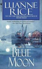 New ListingBlue Moon by Luanne Rice (1994, Library Binding, Large Type / large print.
