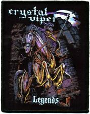 Crystal Viper Legends Patch/Patches 601946 #
