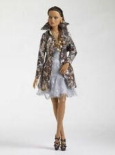 All Business ~ Limited Edition Fashion Doll By Robert Tonner!!!