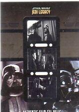 Star Wars Jedi Legacy Film Cel Relic TFR-7 card