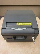 Star TSP800Rx Prescription Label Thermal Network Printer TSP847Rx Lock Key & PS
