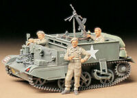 35175 Tamiya British Universal Carrier Mk.Ii 1/35th Plastic Kit Military Tank