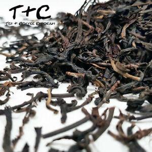 Yunnan Mao Feng - Top Quality China Yunnan Black Tea (25g - 1kg)