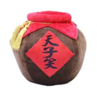 Mo Dao Zu Shi Grandmaster of Demonic Cultivation Wei Wuxian Wine Jar Hold Pillow