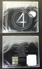 """Foreigner """"The best of Foreigner 4 and more"""" CD NEW sealed"""