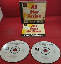 All Star Action Sony Playstation 1