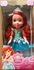 "DISNEY PRINCESS - My First Toddler 13"" Ariel - 3 + Years ** GREAT GIFT **"