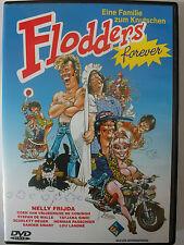 Flodders forever - Eine Familie zum Knutschen - Nelly Frijda, T Simic, Dick Maas