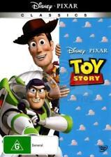 DISNEY'S TOY STORY DVD=ORIGINAL CLASSIC=REGION 4 AUST RELEASE=BRAND NEW/SEALED