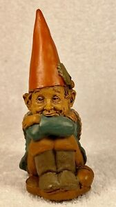 CLARENCE WITH WINGS-R 1989~Tom Clark Gnome~Cairn #5263~Ed #79~Signed~COA~Story